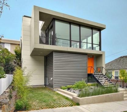 Best Small Modern Home Design Ideas On A Budget 04