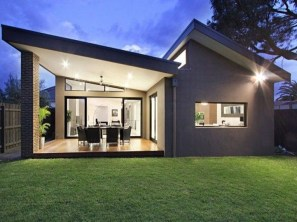 Best Small Modern Home Design Ideas On A Budget 16