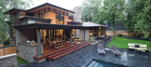 Best Small Modern Home Design Ideas On A Budget 17