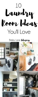 Genius Laundry Room Storage Organization Ideas 31