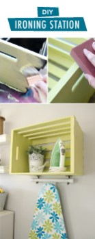 Genius Laundry Room Storage Organization Ideas 43