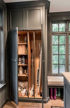 Genius Laundry Room Storage Organization Ideas 44