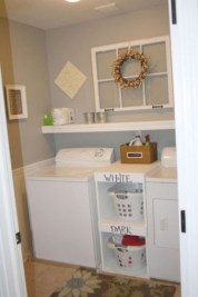 Genius Laundry Room Storage Organization Ideas 46