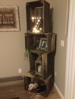 Gorgeous Rustic Home Decor Ideas You Will Totally Love 04