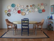 Gorgeous Wall Decor Collections For Your Apartment 03