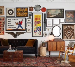 Gorgeous Wall Decor Collections For Your Apartment 23