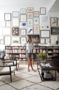 Gorgeous Wall Decor Collections For Your Apartment 41