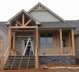 Great Front Porch Addition Ranch Remodeling Ideas 08