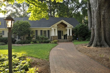Great Front Porch Addition Ranch Remodeling Ideas 10
