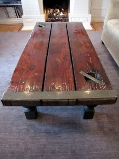 Amazing Coffee Table Ideas Get Quality Time 39