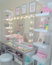 Awesome Bedroom Organization Ideas 34