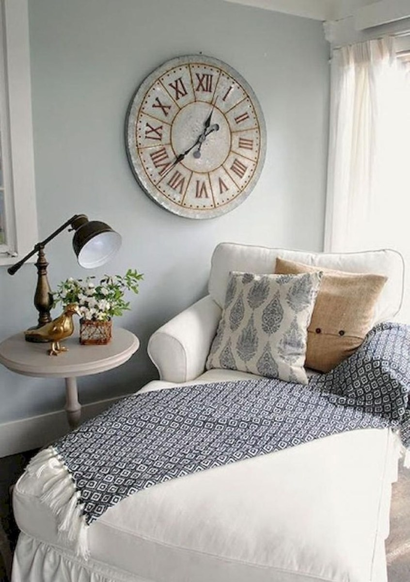 Awesome Farmhouse Style Master Bedroom Ideas 28