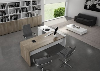 Beautiful Contemporary Office Design Ideas 01