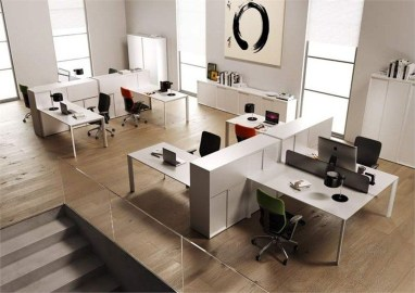 Beautiful Contemporary Office Design Ideas 08