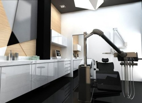 Beautiful Contemporary Office Design Ideas 30