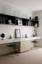 Beautiful Contemporary Office Design Ideas 33