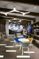 Beautiful Contemporary Office Design Ideas 36