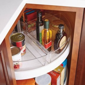 Best Ways To Organize Kitchen Cabinet Efficiently 03