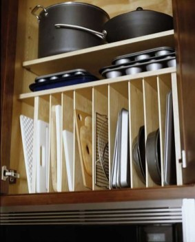 Best Ways To Organize Kitchen Cabinet Efficiently 39