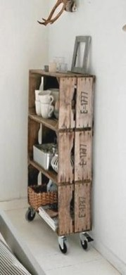 Cheap Decorative Box Shelves Ideas 15
