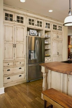 Cool Rustic Farmhouse Kitchen Ideas 31