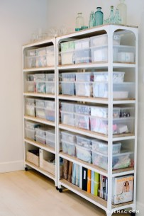 Creative Apartment Storage Ideas For Small Space 04