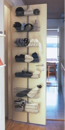 Creative Apartment Storage Ideas For Small Space 27