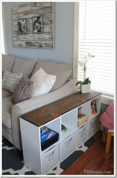 Creative Apartment Storage Ideas For Small Space 48