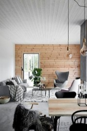 Creative Scandinavian Living Room Ideas 27