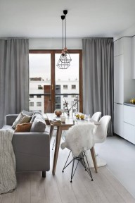 Creative Scandinavian Living Room Ideas 43