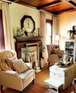 Fascinating Fall Home Tour Decor To Inspire 03