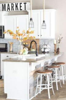 Fascinating Fall Home Tour Decor To Inspire 12