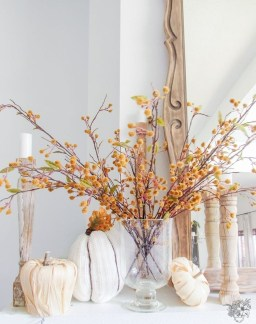 Fascinating Fall Home Tour Decor To Inspire 13