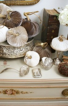 Fascinating Fall Home Tour Decor To Inspire 20
