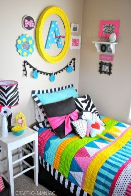 Incredible Bedroom Design Ideas For Kids 38