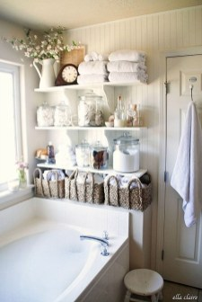 Lovely Eclectic Bathroom Ideas 04