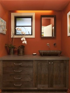 Lovely Eclectic Bathroom Ideas 38