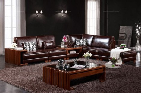 Modern Chinese Sofa Designs Ideas 19