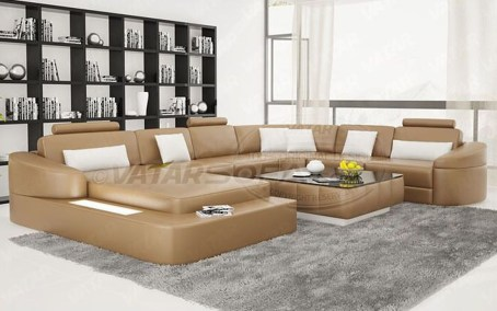 Modern Chinese Sofa Designs Ideas 36