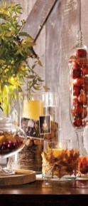 Modern Diy Fall Centerpiece Ideas For Your Home Decor 35