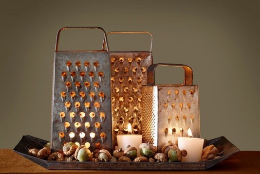 Modern Diy Fall Centerpiece Ideas For Your Home Decor 38