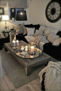 Popular Apartment Decorating Ideas On A Budget 06