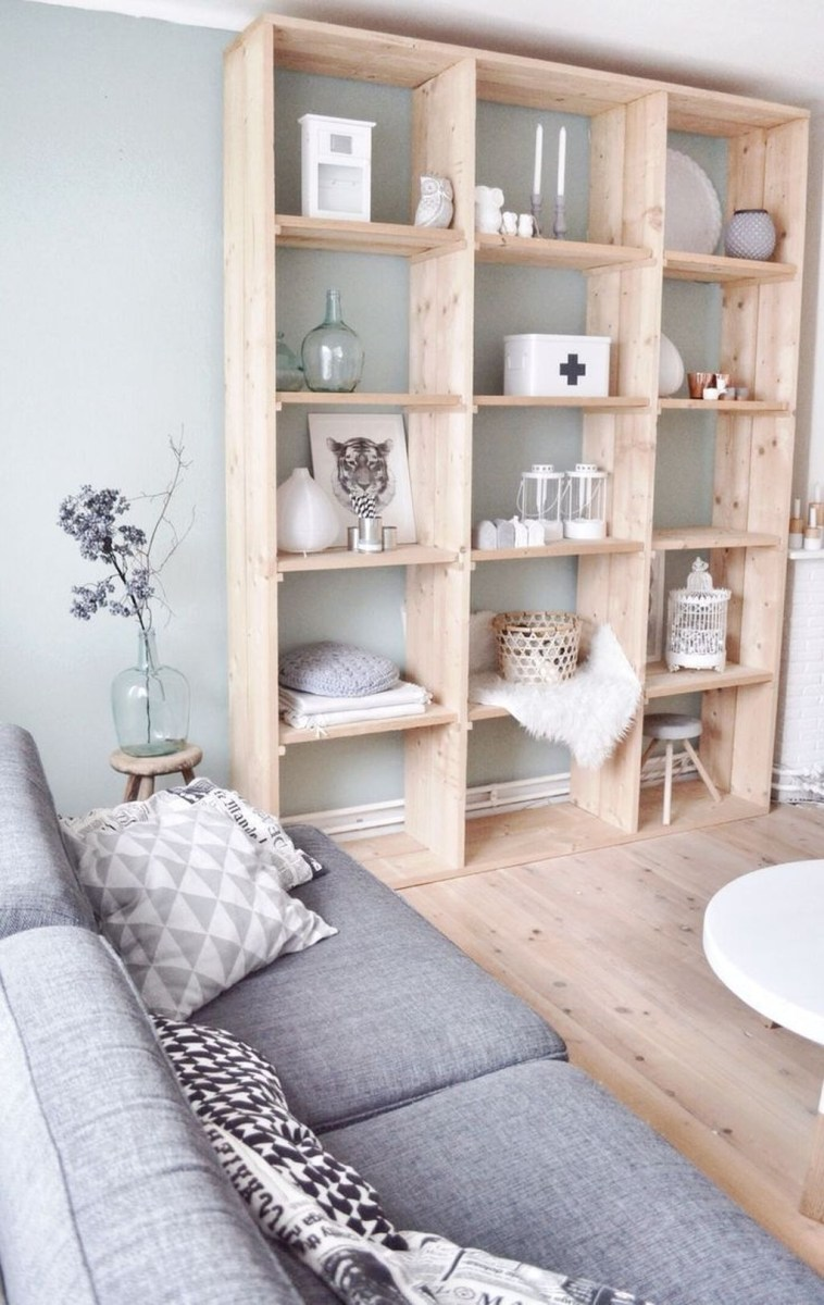 Popular Apartment Decorating Ideas On A Budget 14