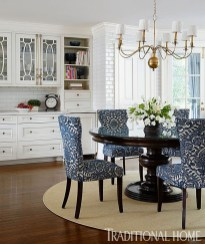 Stylish Beautiful Dining Room Design Ideas 10