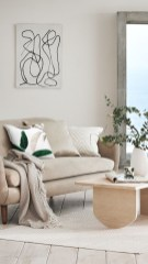 The Best Beige Living Room Design Ideas 14