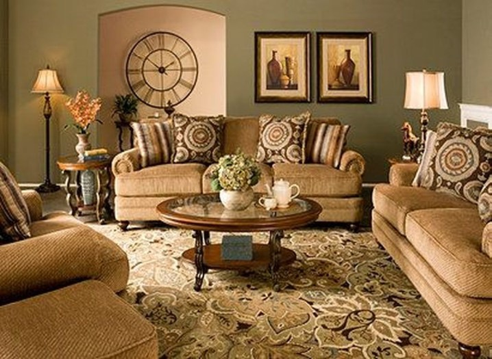 The Best Beige Living Room Design Ideas 29