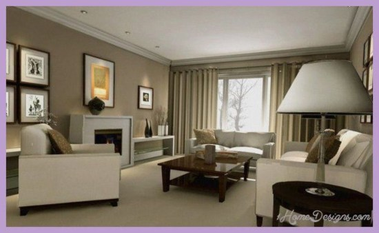 The Best Beige Living Room Design Ideas 33