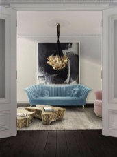 Totally Inspiring Modern Design Sofa Ideas 45