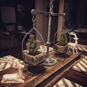 Charming Antique Farmhouse Decoration Ideas 29