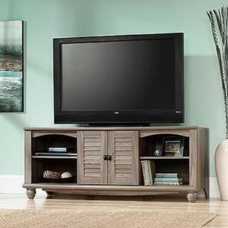 Cozy Minimalist Farmhouse Tv Stand Ideas 16
